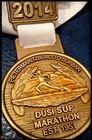 Dusi 2014 - Our idea for a medal :)